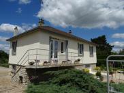 Maison Breval • 64m² • 4 p.