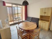 Appartement St Pierre la Mer • 26m² • 2 p.