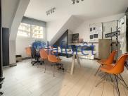 Appartement Vannes • 173m² • 7 p.