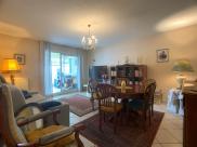 Appartement Pau • 87m² • 3 p.