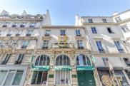 Local commercial Paris 10 • 370m²