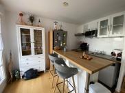 Appartement Neauphle le Vieux • 50m² • 2 p.