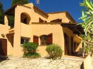 Villa Mougins • 142 m² environ • 6 pièces