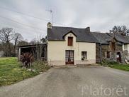 Maison La Chapelle Caro • 48m² • 2 p.