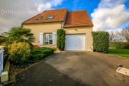 Maison Chartres • 132m² • 7 p.