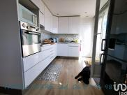 Appartement St Martin d Heres • 67m² • 4 p.