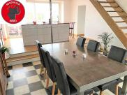Maison Montbard • 150m² • 5 p.