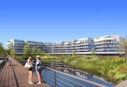 Immeuble Canet en Roussillon • 62m²