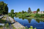 Terrain Fay aux Loges • 955 m² environ