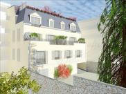 Appartement Chantilly • 52 m² environ • 2 pièces