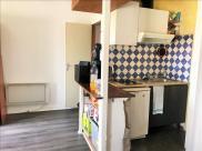 Appartement Nancy • 29m² • 1 p.