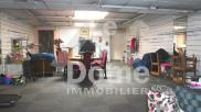Parking Meru • 285 m² environ