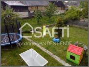 Maison Montcornet • 82 m² environ • 4 pièces