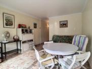 Appartement Cannes • 31m² • 2 p.