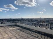 Appartement Angers • 93m² • 3 p.