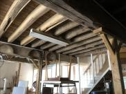Maison Lourdoueix St Michel • 128m² • 4 p.