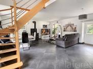 Maison Porcaro • 130m² • 5 p.