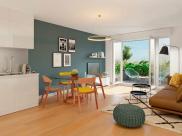 Appartement Villiers sur Marne • 34m² • 1 p.
