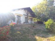 Villa Bereziat • 95m² • 5 p.