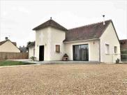 Villa Cormeray • 128m² • 5 p.