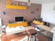 Appartement Chatillon • 46m² • 2 p.