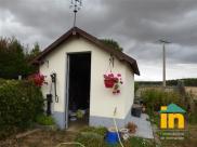Maison Verneuil sur Avre • 92m² • 5 p.