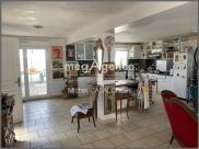 Maison Tomblaine • 110m² • 6 p.