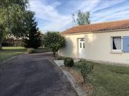 Maison Mareuil • 91m² • 3 p.