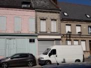 Maison Bohain en Vermandois • 111m² • 6 p.