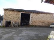 Ferme St Laurent sur Gorre • 120m² • 4 p.
