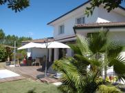 Maison Lege Cap Ferret • 140m² • 6 p.