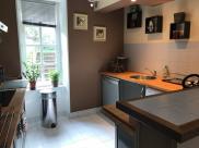 Appartement Honfleur • 52m² • 2 p.