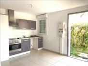 Appartement Gouvieux • 27 m² environ • 2 pièces