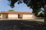 Maison Ambares et Lagrave • 125m² • 4 p.