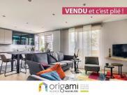 Appartement Lingolsheim • 73m² • 3 p.