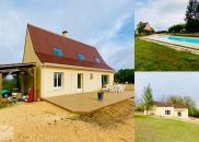 Maison Beynac et Cazenac • 280m² • 10 p.
