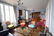 Maison Versailles • 215 m² environ • 10 pièces