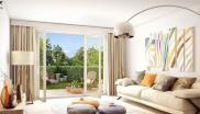 Appartement Beaumont sur Oise • 40m² • 2 p.