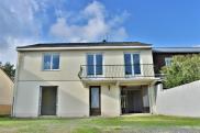 Maison Bouguenais • 137m² • 6 p.