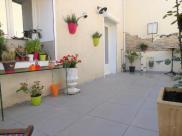 Maison Aubagne • 140m² • 4 p.