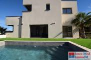 Villa Agde • 130m² • 6 p.