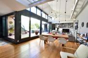 Appartement Bordeaux • 105m² • 3 p.