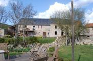Maison St Gervais d Auvergne • 270m² • 10 p.