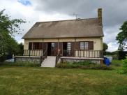 Maison Bourneville • 131m² • 6 p.
