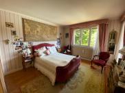 Maison Montrevel en Bresse • 188m² • 7 p.