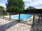 Villa St Etienne de Fontbellon • 300 m² environ • 5 pièces