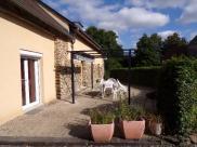 Maison Villers Bocage • 157m² • 7 p.