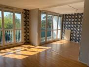 Appartement Montbeliard • 93m² • 5 p.