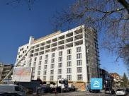 Appartement Strasbourg • 80m² • 4 p.