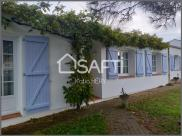 Maison Challans • 210m² • 7 p.